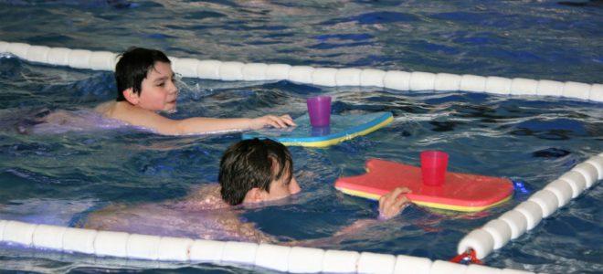 Schwimmfest 2019