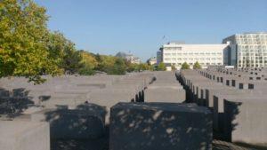 Studienfahrt nach Berlin - Bilder und ein Schülerbericht