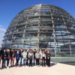 Studienfahrt nach Berlin - eine Schülerin berichtet