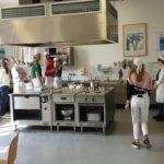 Schnuppertag in der Jugendwerkstatt Bracht