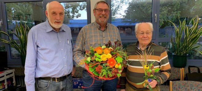 Kreisverband LERNEN FÖRDERN wählte neue Vorsitzende