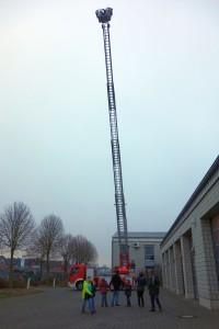 Feuerwehr 124